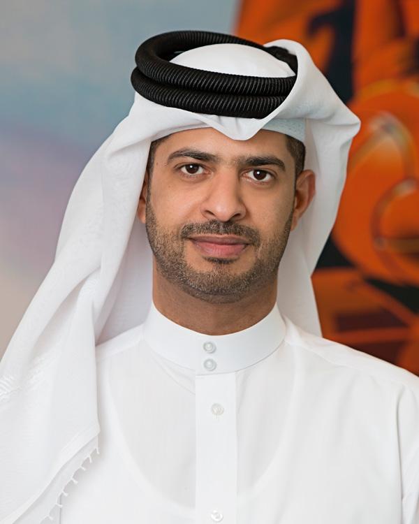 Nasser Fahad Al Khater