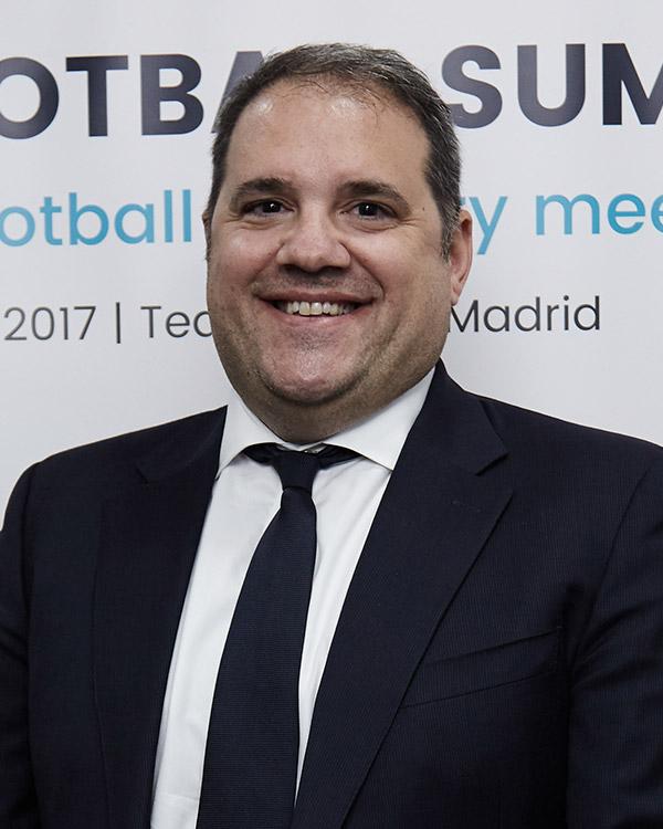 Victor Montagliani